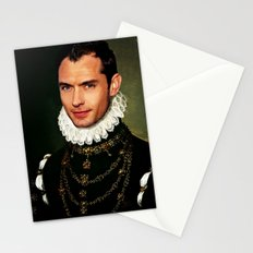 Jude Law Stationery Cards