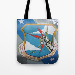 Strategic Air Command - SAC Tote Bag
