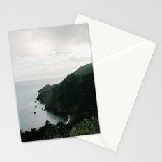 San Francisco Coast // California Stationery Cards