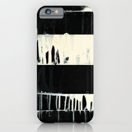 wabi sabi 16-03 iPhone Case