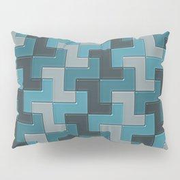 Geometrix LXXIII Pillow Sham