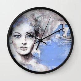 Romy Wall Clock