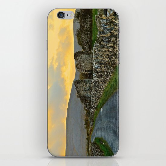 The Road Back to Dublin iPhone & iPod Skin