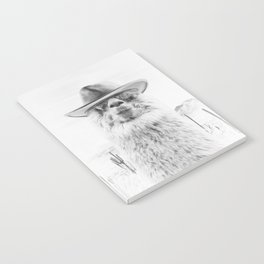 JOE BULLET Notebook