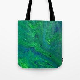POUR ART 4 Tote Bag