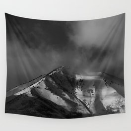 Provo Canyon Wall Tapestry
