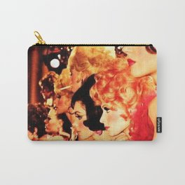 Showgirls Carry-All Pouch