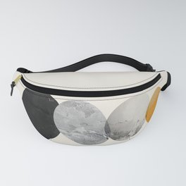 Abstraction_Balance_ROCKS Fanny Pack