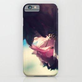 sakura - close up - two iPhone Case