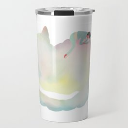 daydream: catnap Travel Mug
