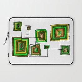 Permanent Line Laptop Sleeve