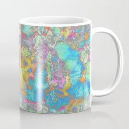 Lunar Eclipse, Fire & Ice Coffee Mug