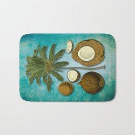 Cocos Bath Mat