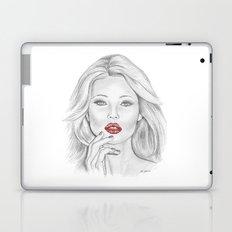 Patriotic Kate Laptop & iPad Skin