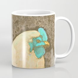 Golden Orp Coffee Mug