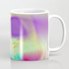 Pastel Highlights Coffee Mug