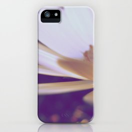 """Faint Implications and Pale Delicacies."" iPhone Case"