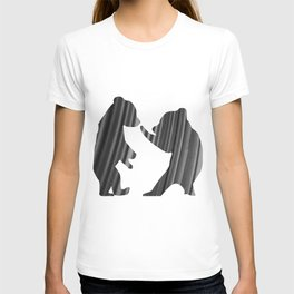 Cubs (The Living Things Series) T-shirt