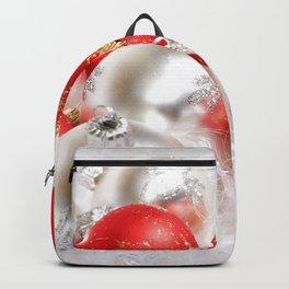 Holiday Christmas Decoration Christmas Lights Terr Backpack