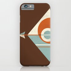 Bullseye iPhone 6s Slim Case