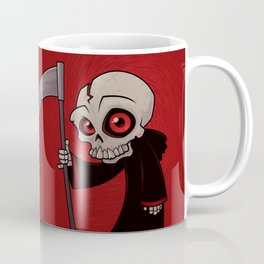 Little Reaper Coffee Mug