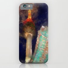 Seoul Tower iPhone 6 Slim Case