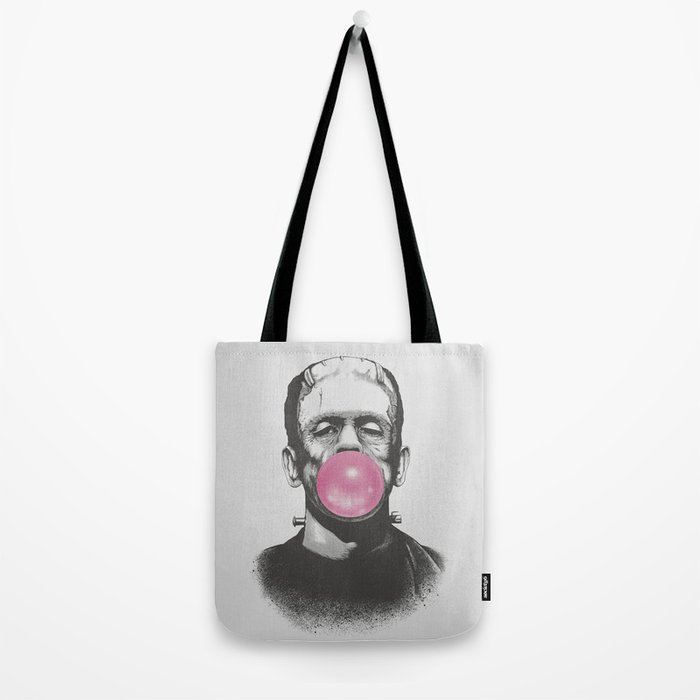 FRANKIE GOES TO HOLLYWOOD Tote Bag