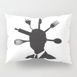 Universal Man Pillow Sham