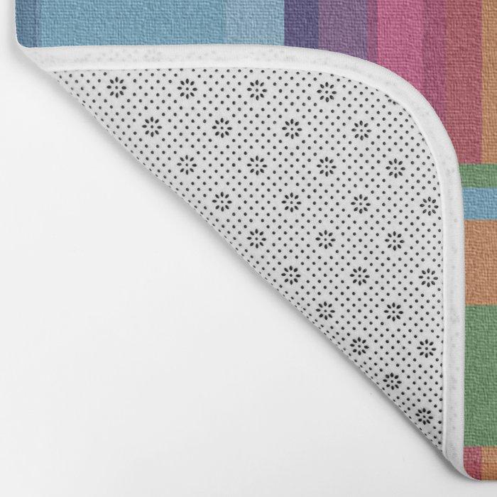 Colorize Bath Mat