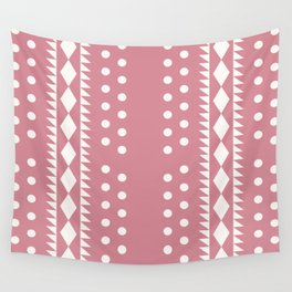 Indian Designs 166 Wall Tapestry