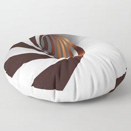 Spirale - spiral  Floor Pillow