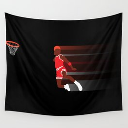 Greatest of All Time Wall Tapestry