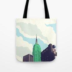 For Julia - NYC Tote Bag