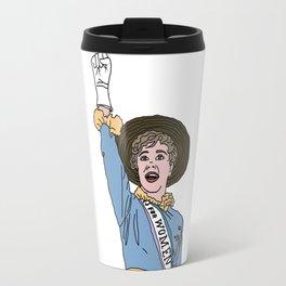 Sister Suffragette! Travel Mug