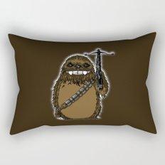 Chewtoro Rectangular Pillow