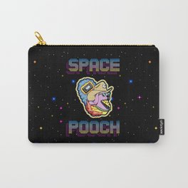 Space Pooch Carry-All Pouch