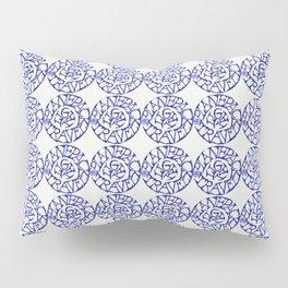 Planepack pattern Pillow Sham