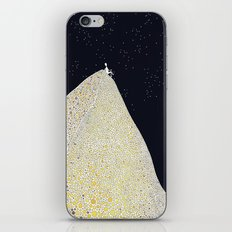 The Unknown iPhone & iPod Skin