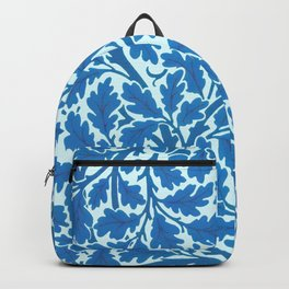 "John Henry Dearle ""Oak Tree"" 5. Backpack"