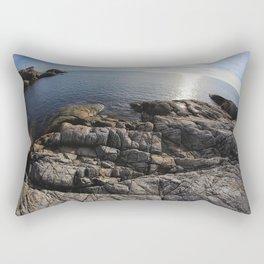 Lighthouse Park Rectangular Pillow