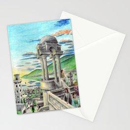 Eldalondë Stationery Cards