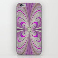 Butterfly. iPhone & iPod Skin