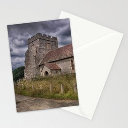 Hamsey Old Church Stationery Cards