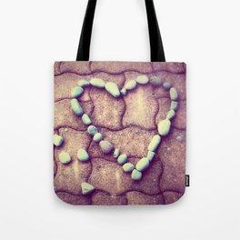 Heart  - JUSTART © Tote Bag