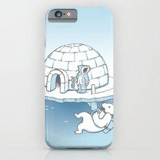Sneak Attack iPhone 6 Slim Case