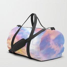 Calm before a storm Duffle Bag