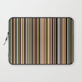 Old Skool Stripes - The Dark Side Laptop Sleeve
