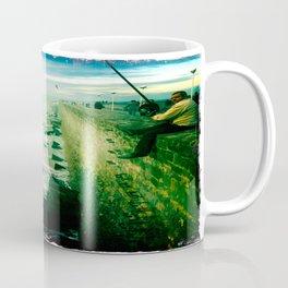 The Old Man and the Sea Coffee Mug