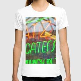 Reuben Sandwich T-shirt