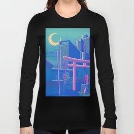 Neon Moon Langarmshirt